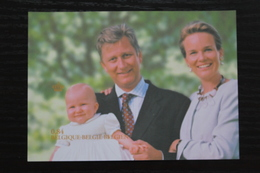 BL97 'Prinses Elisabeth' - Ongetand - CW: 50 Euro - Zeer Mooi! - Belgique