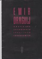 Emir Dragulj - Catalogues