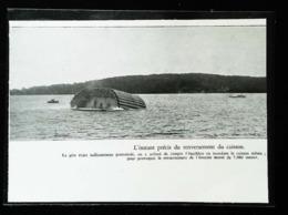 Snoghøj Et Middelfart - Construction Pont Danois Lillebæltsbroen (Lillebælt)- Coupure De Presse (encadré Photo) De 1931 - Obras Públicas
