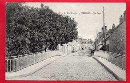 WIMILLE - Le Pont - France