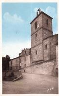 CPA - 34 - SOUBES - Montée De L'Eglise - Autres Communes