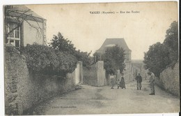 Vaiges  Rue Des  Ecoles - Other Municipalities