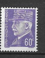 1941 -  France - Pétain   - YT 509 -   MNH** - Nuovi