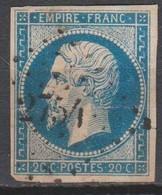 PC  2754   ROZOY  EN  BRIE  ( 73 SEINE ET MARNE) - 1849-1876: Classic Period
