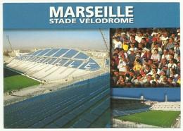 MARSEILLE OM LE STADE VELODROME 13 Stadion Stadio Estadio Stadium - Sonstige