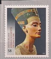 2013.03.01 Deutschland Allem. Fed. Mi. 2994**MNH  Self Adhesive    Nofretete-Büste Im Ägyptischen Museum, Berlin - [7] Repubblica Federale