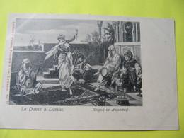 La Danse à Damas TBE - Griechenland
