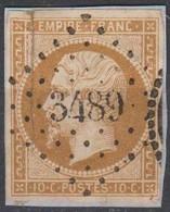 PC  3489   VAREDDES ( 73 SEINE ET MARNE) - 1849-1876: Classic Period