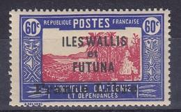 Wallis-et-Futuna    N°108** - Ungebraucht