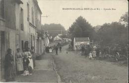 Maisoncelles En Brie  Grande Rue - Other Municipalities