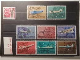 URSS 1969 / Yvert N°3559-3566 / Used - 1923-1991 UdSSR