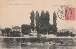 LE PERREUX - Les Bords De La Marne Péniche - Le Perreux Sur Marne