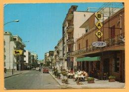 Spinazzola - Bar Ristorante Buccomino Corso Umberto - Barletta
