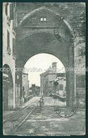 Padova  Ponte Molino  FP P235 - Padova (Padua)