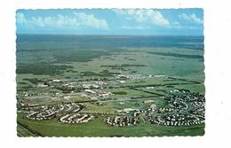 SHILO, Manitoba, Canada, Canadian Forces Base Shilo, 1978 4X6 Chrome Postcard - Manitoba