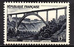 FRANCE 1952 -  Y.T. N° 928 - NEUF** /4 - France