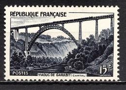 FRANCE 1952 -  Y.T. N° 928 - NEUF** /8 - Ongebruikt