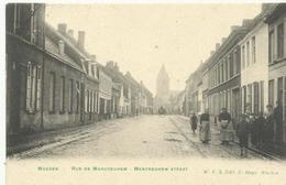 Wacken Marckeghem Straat   (4301) - Dentergem