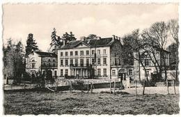 Namur>Somme-Leuze_Baillonville Le Château, Vallée De L'Eau D'Heure-en-Famenne_Edit Maison Renson Maurice_CPM-TTB - Somme-Leuze