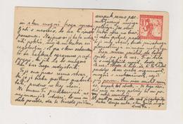 SLOVENIA,Austria 1919 LJUBLJANA Nice Postal Stationery - Slovénie