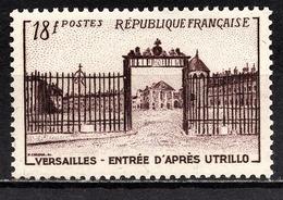 FRANCE 1952 -  Y.T. N° 939 - NEUF** /7 - Ongebruikt