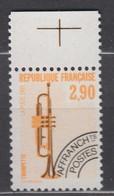 Rare - N204A** Bdf Croix De Repère - 1989-....