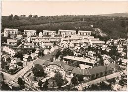 BELFORT Quartier Le Mont École Les Barres 1950 - Belfort - Città