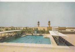 BR40382 Swimming Pool At Nadi Al Anmadi   2  Scans - Koweït