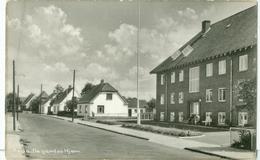 Asaa; Sæbyvej, De Gamles Hjem - Not Circulated. (Asaa Boghandel) - Denmark