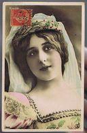 Artiste 1900 -Robinne - éditeur Sip - Série 1885- Cliché Reutlinger - Teatro