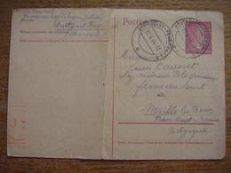ENTIER POSTAL  - Carte Postale De 1944 - Allemagne