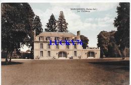 Baromesnil Le Chateau - Autres Communes
