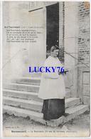 Baromesnil  Le Sacristain 50 Ans De Service 1861-1911 - Autres Communes