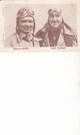 Maurice ROSSI Et Paul CODOS - Aviateurs