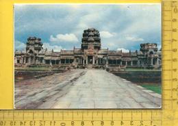 CPM  CAMBODGE, SIAM REAP : Angkor Wat - Cambogia