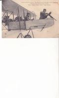 L'Aviation Militaire Au Combat - Mitrailleuse Française D'Aéroplane, Système Hotchkiss à Bord D'un Biplan Farman - ....-1914: Précurseurs