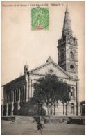 TANANARIVE - Chapelle De La Reine - Madagaskar