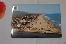 GANDIA. Playa. Vista Panoramica  Circule - Autres