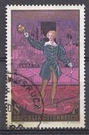 Autriche 2001  Mi.Nr: 2357 Geburtstag Von Leopold Ludwig Döbler  Oblitèré / Used / Gebruikt - 1945-.... 2ème République