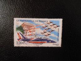 FRANCE YT PA 81  PATROUILLE DE FRANCE - 1960-.... Oblitérés