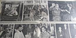 OGGI 1949 CAPRI FARFA FARA SABINA IL JAZZ COURMAYEUR IL MONTE BIANCO - Sonstige