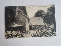 43636 -     Rencheux  Vielsalm  Le Vieux  Moulin - Vielsalm
