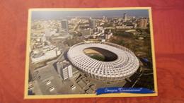 Ukraine. Kiev Olympyisky Stadium - Stade Aerial View  - 2010s - Stades