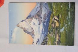 24846 Matterhorn - VS Valais