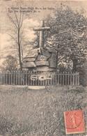 GORZE (57-Moselle) Denkmal Schlesischen Grenadier Regiment 11 Monument Morts Soldat Militaire Guerre 1870 - Oorlogsmonumenten