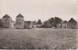 GUERCHY, Le Vieux Château - Combier Sans N° - Autres Communes