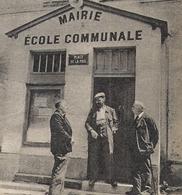 BOISSY LA RIVIERE Marc Sangnier 1939 - Vieux Papiers