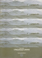 CAPIRE L'ITALIA - I PAESAGGI UMANI - TCI - 1977. - Histoire, Philosophie Et Géographie
