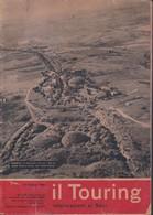 IL TOURING 1959 N.10 CERVETERI. - Histoire, Philosophie Et Géographie