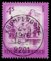 ÖSTERREICH 1973 Nr 1430 Zentrisch Gestempelt X804E9E - 1971-80 Oblitérés